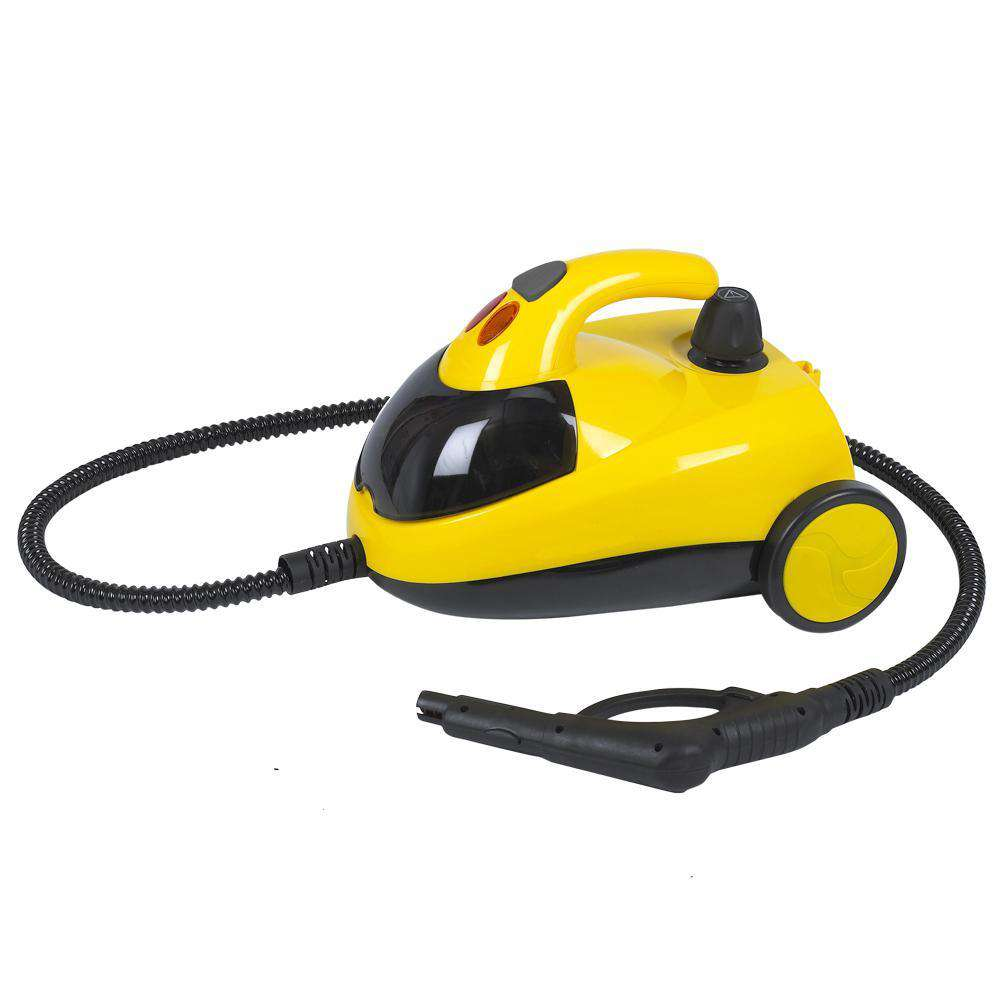 Carpet Steam Cleaner - Accessories Included