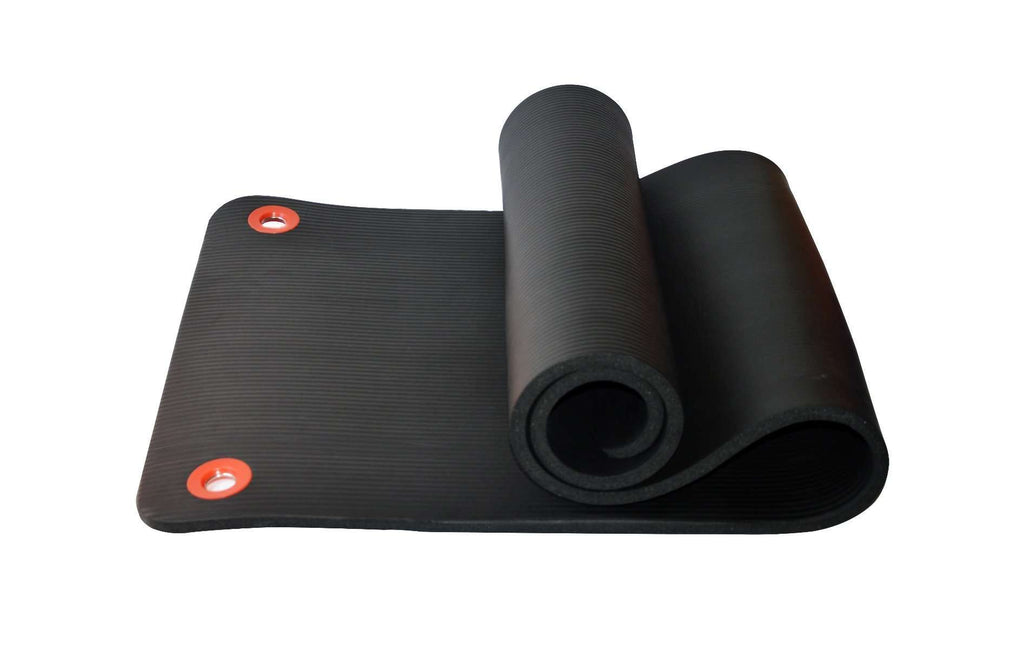 Eyelet Hanging Exercise Mat