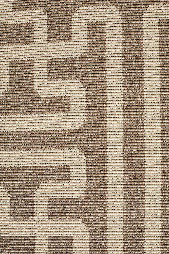 Alfresco Natural Rug - Paris