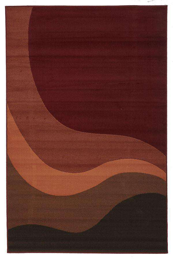 Silver Collection Modern 1346 S55 Rug