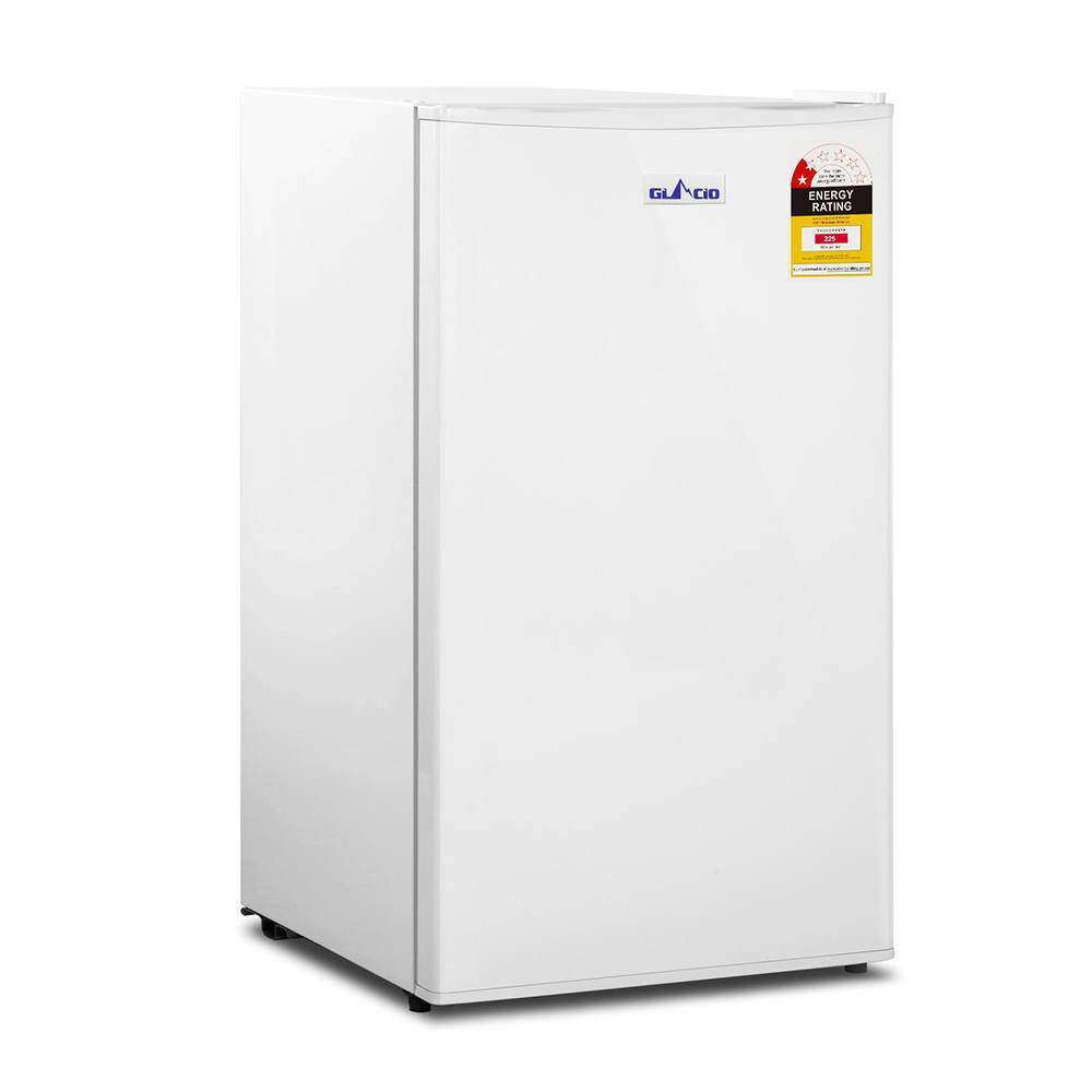 95L Bar Fridge White