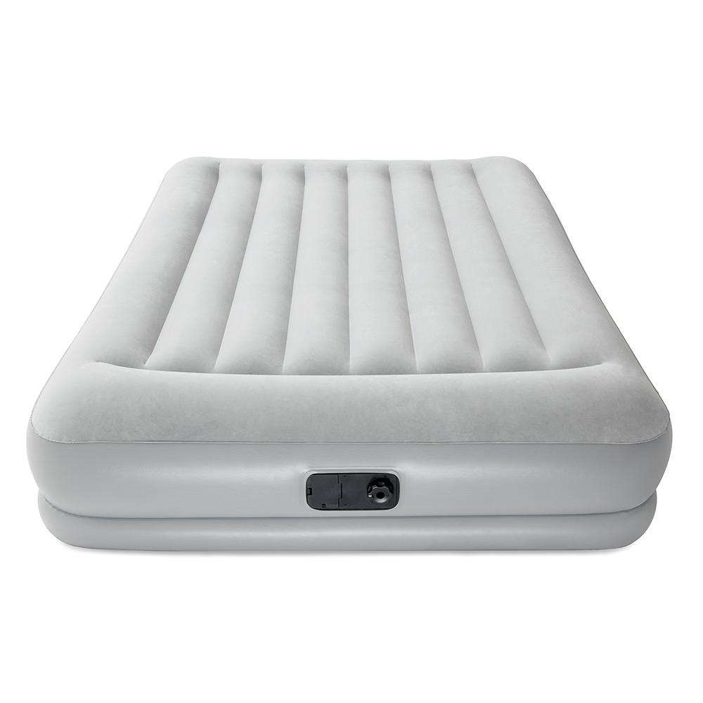Bestway Queen Air Bed Inflatable Mattresses Home Camping Mats Sleeping