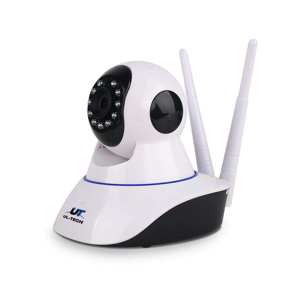 1080P Wireless IP Camera - Desirable Home Living