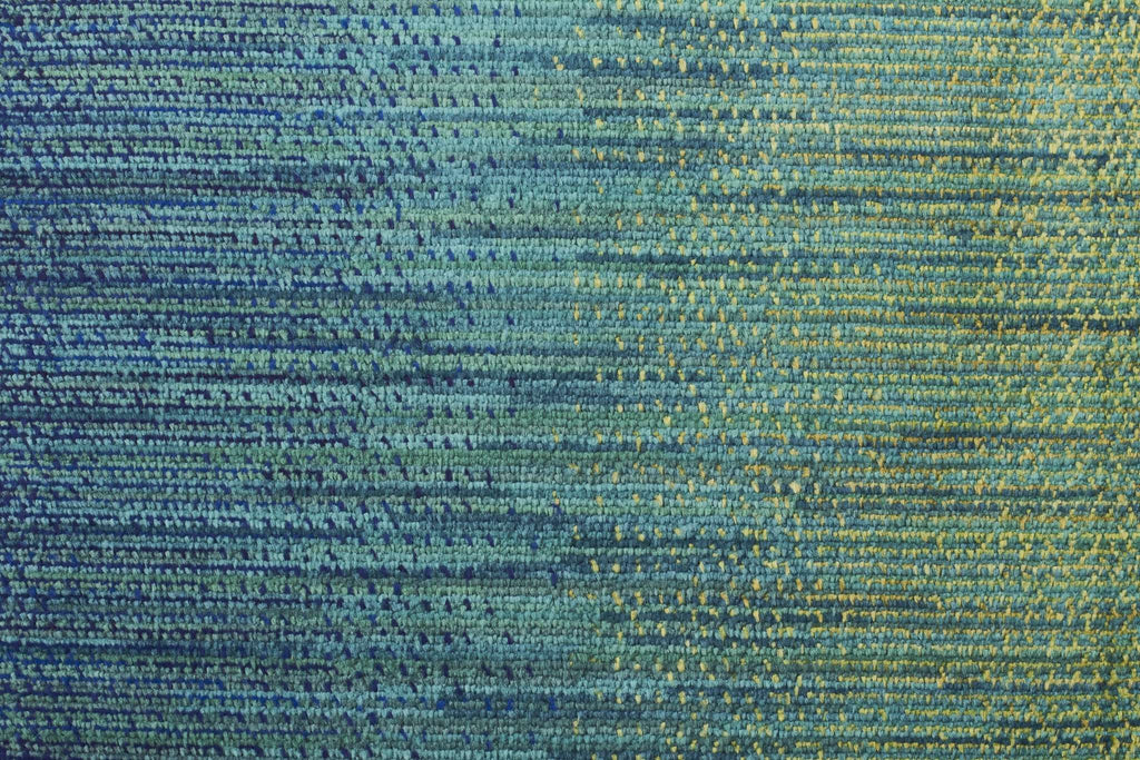 Concepts Collection 506 Blue Rug