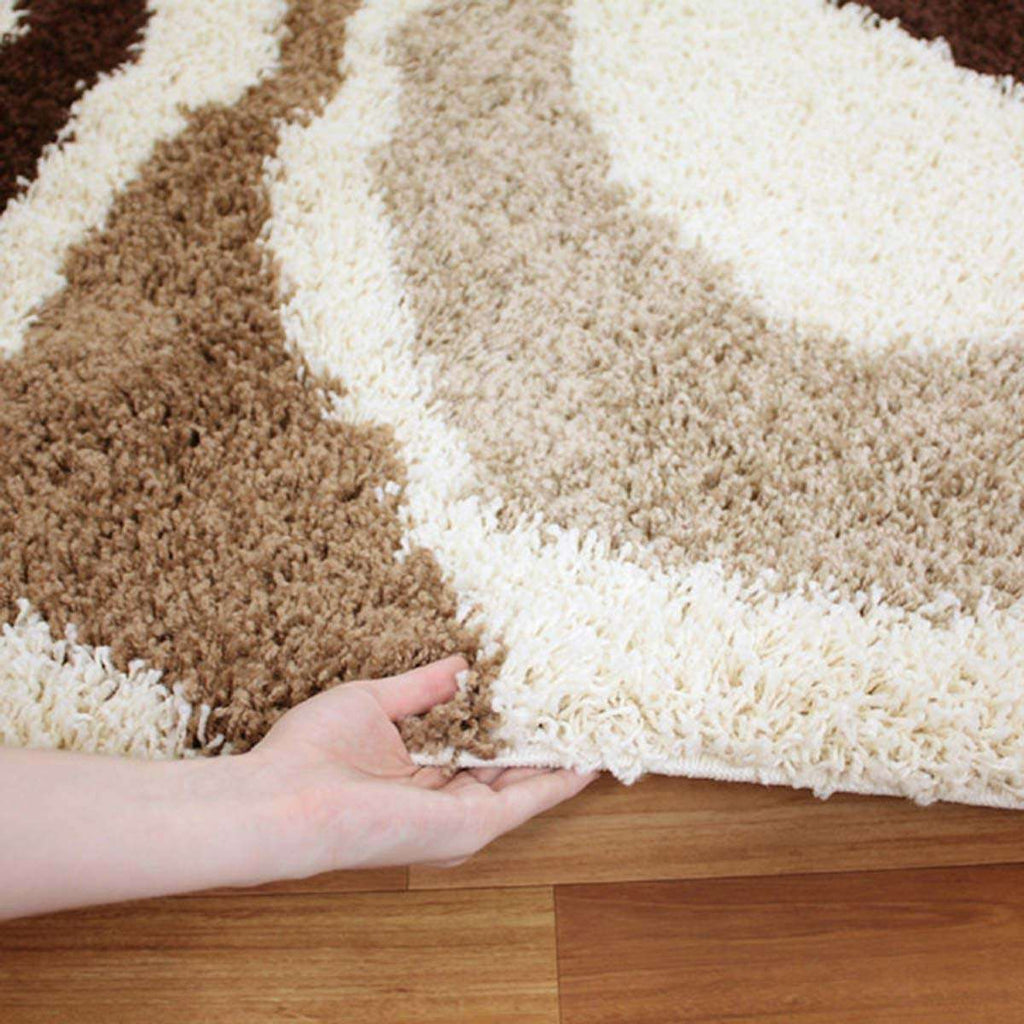Cosmo Collection 2628 Beige Rug