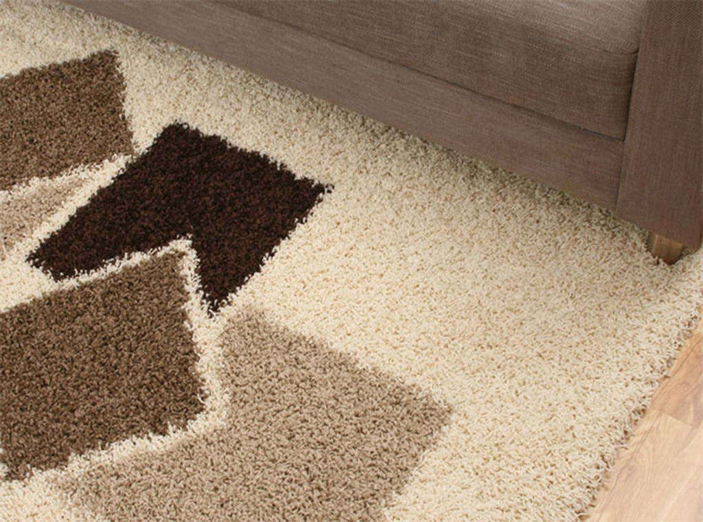Cosmo Collection 2638 Beige Rug