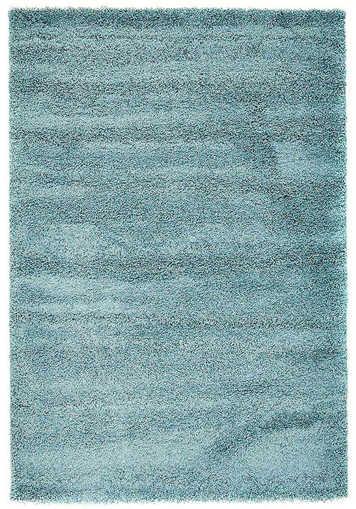 Cosmo Collection Blue Rug