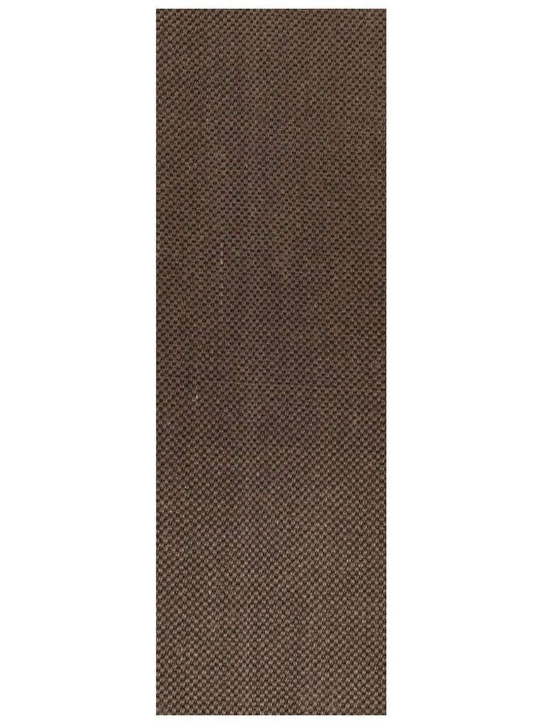 Eco Sisal Tiger Eye Brown Rug