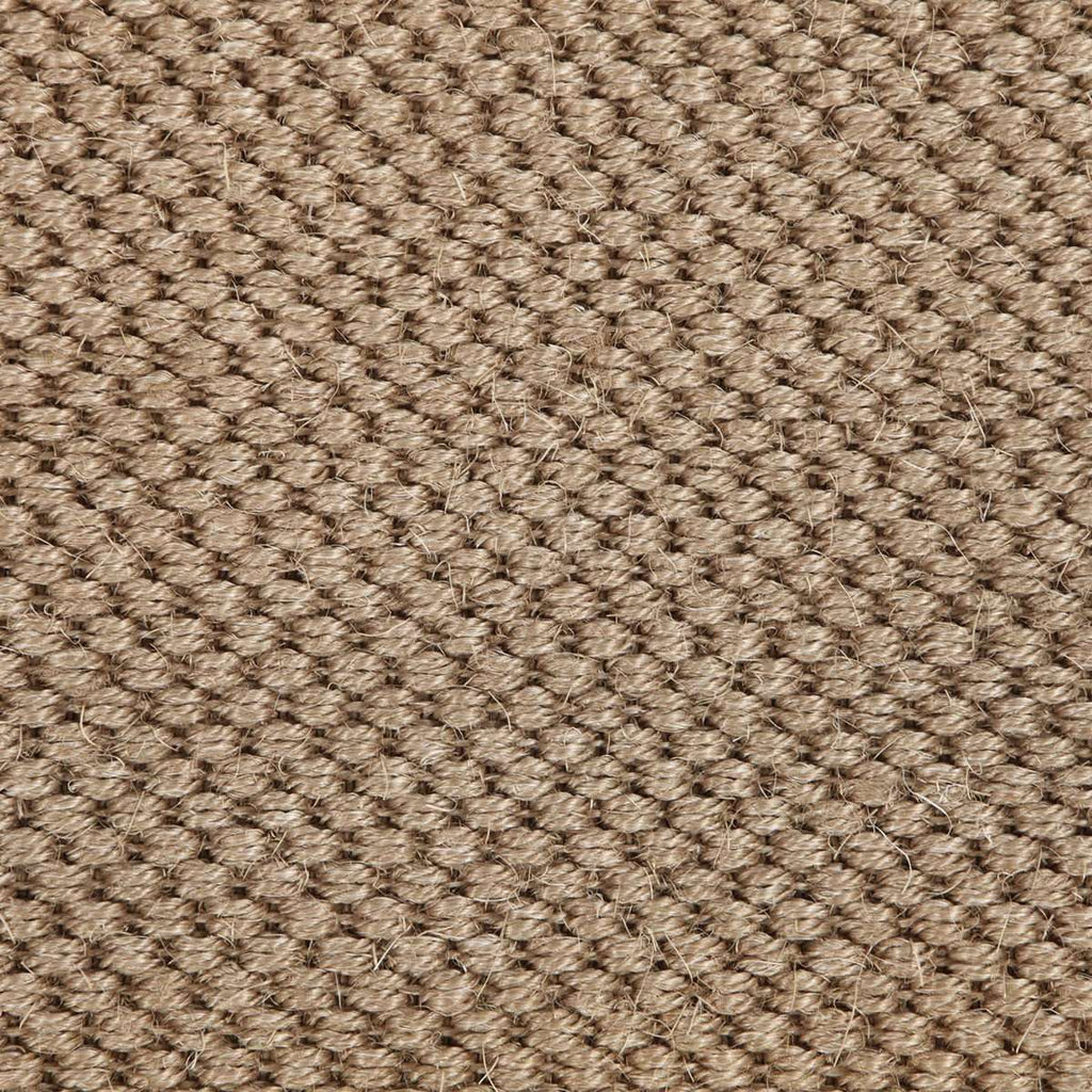 Eco Sisal Tiger Eye Sand Runner