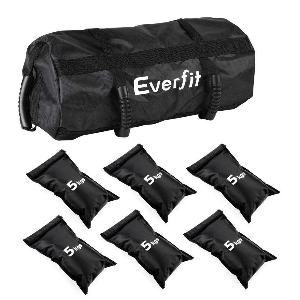 Sandbag Gym Training Weights 30 kg