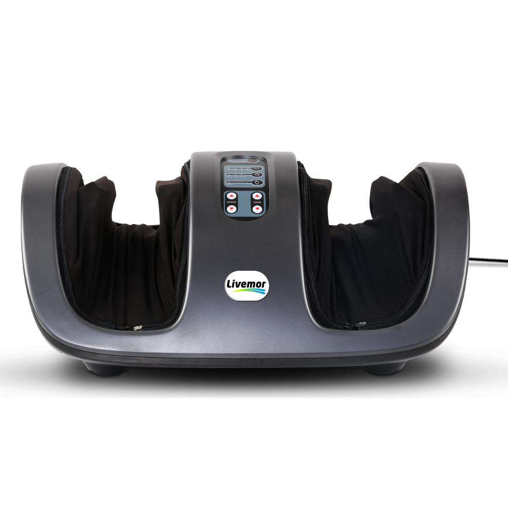 Livemor Foot Massager Grey