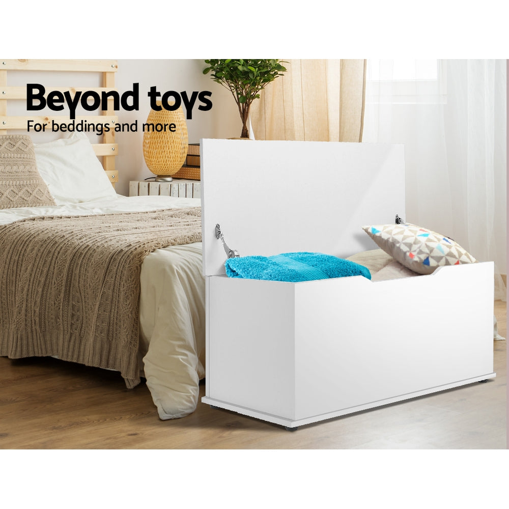 Artiss Blanket Box Kids Toy Storage