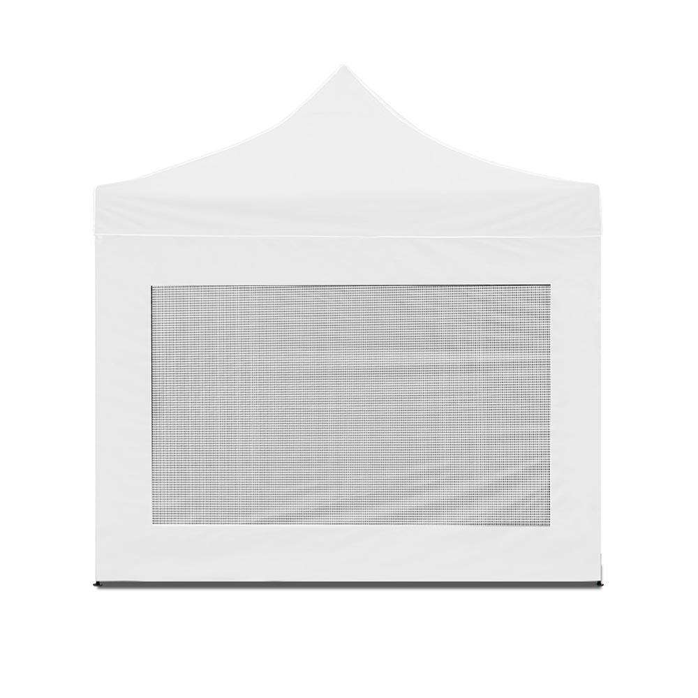 Instahut 3x4.5m Outdoor Gazebo - White