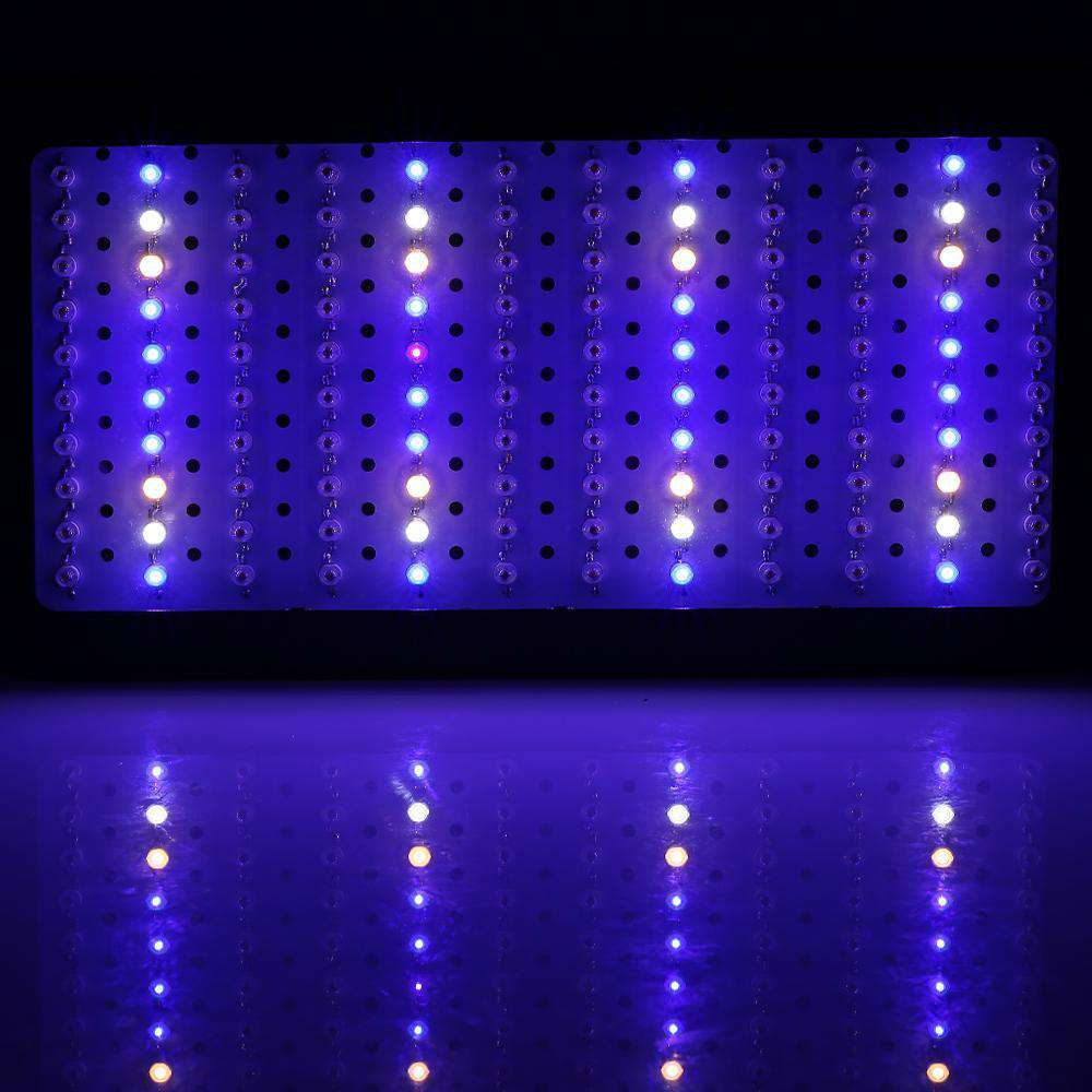 Green Fingers 1200W LED Grow Light Full Spectrum