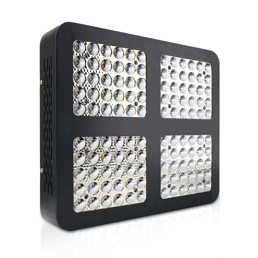 600W LED Grow Light Full Spectrum Reflector