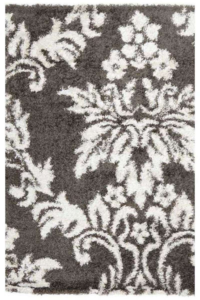 Gravity collection Taupe Grey Ivory Rug