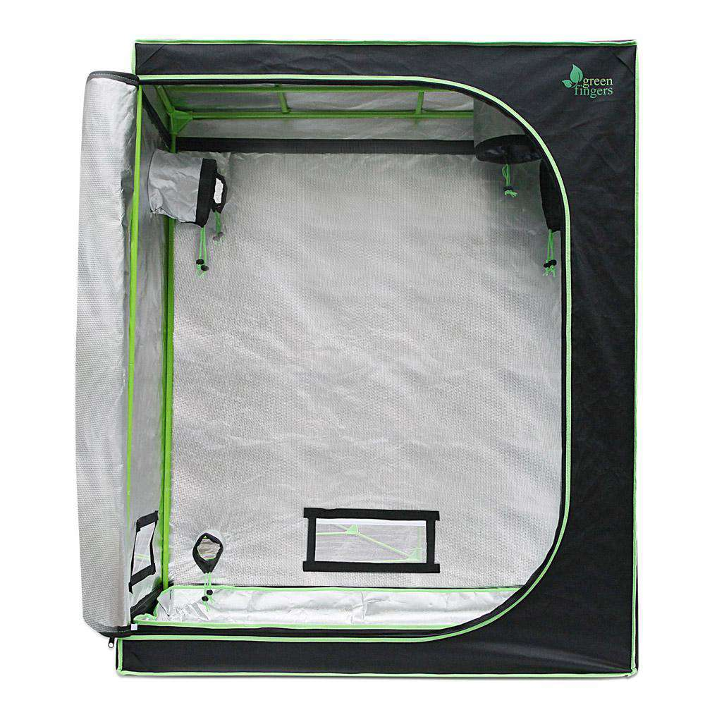 Hydroponic Grow Tent - 90X50X160cm - Desirable Home Living