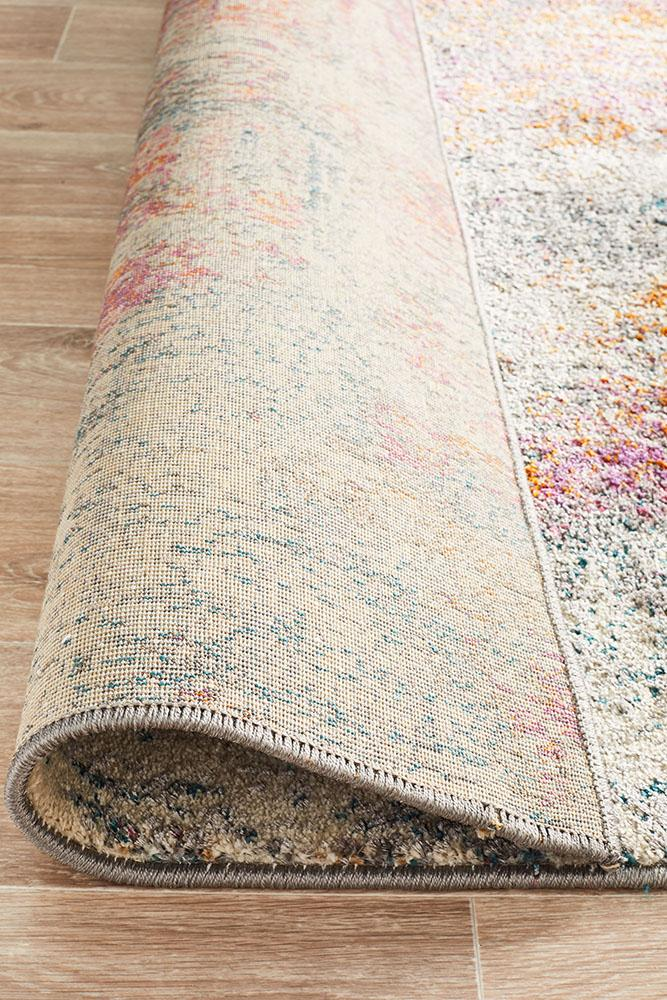 Harmony Dream Weaver Contemporary Multi Rug