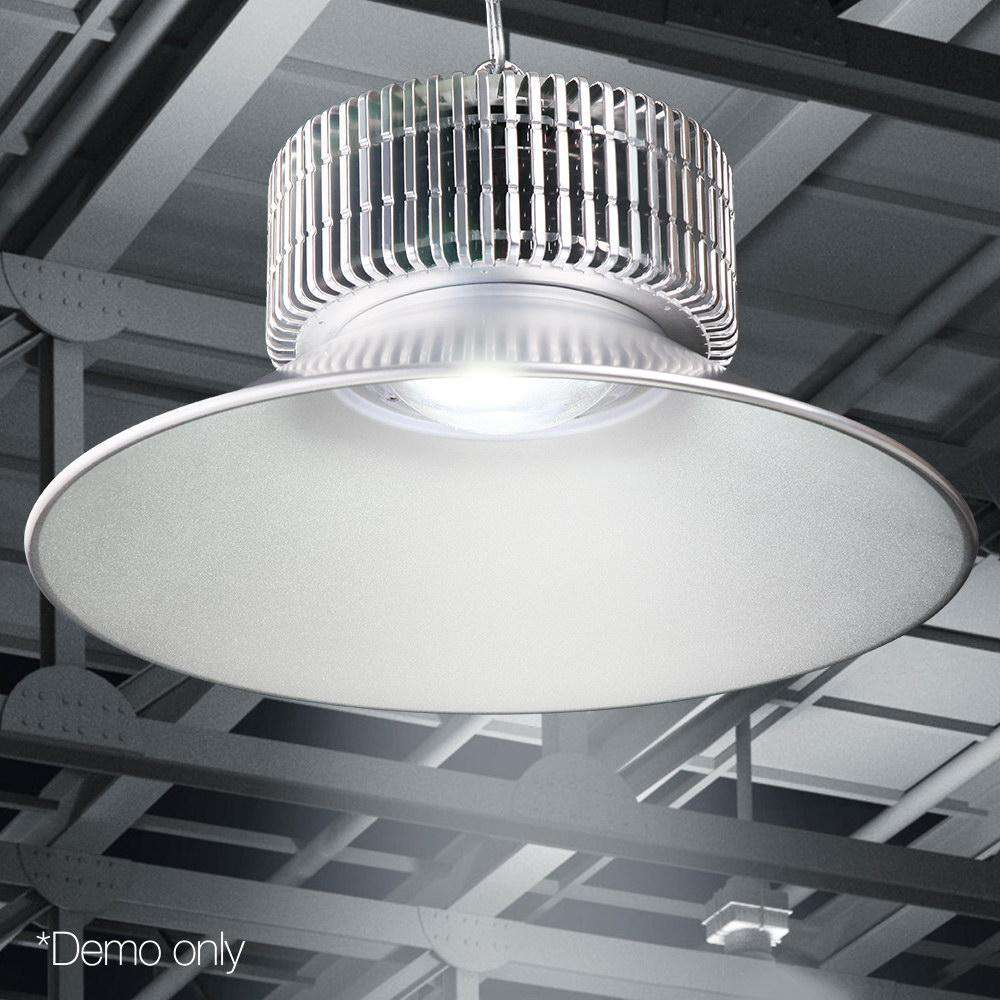 120W LED High Bay Light - Desirable Home Living