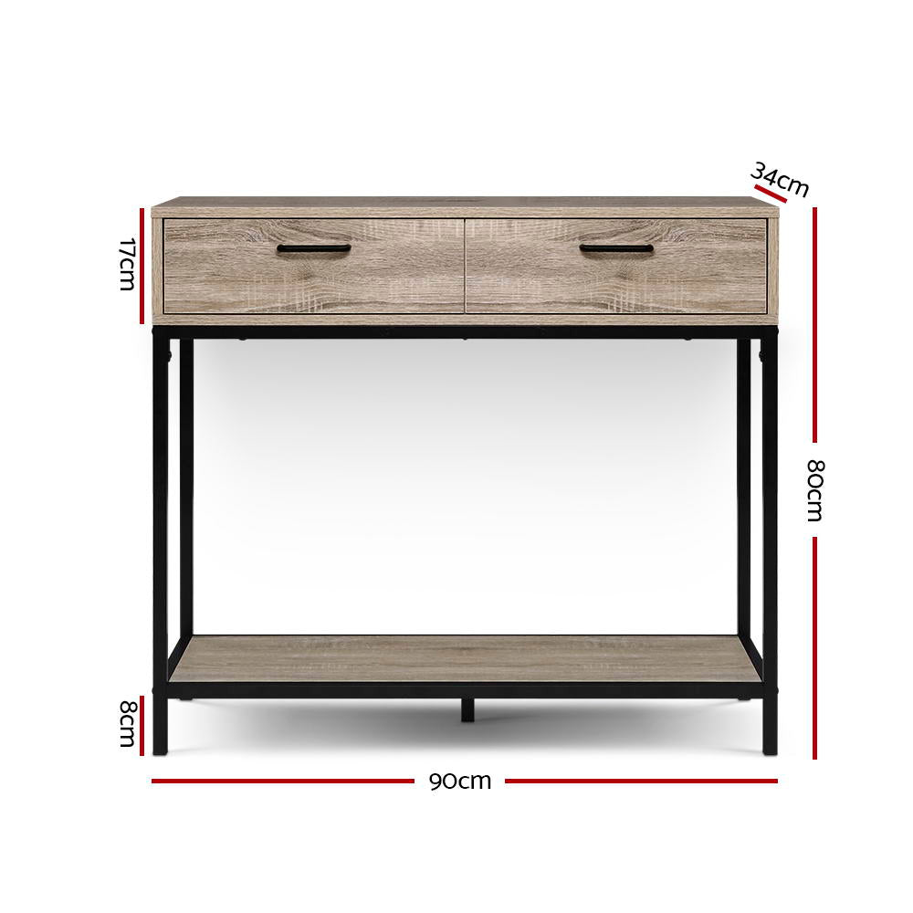 Artiss Tania Console Table