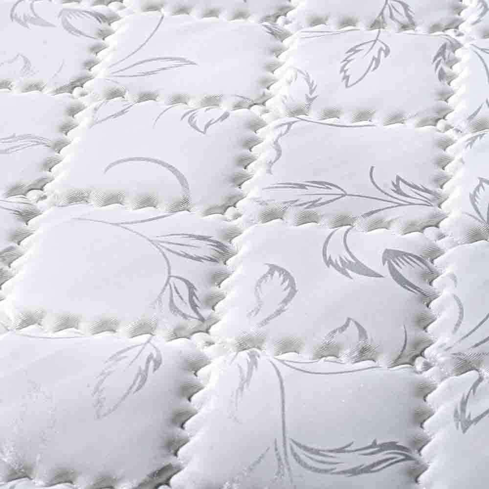 Pocket Spring Mattress High Density Foam Single - Desirable Home Living