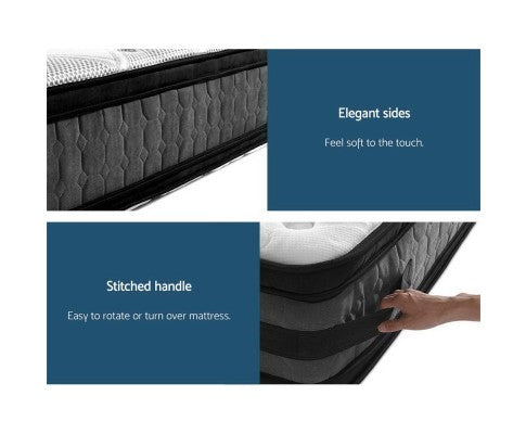 Giselle Bedding Luna Series King Single Mattress