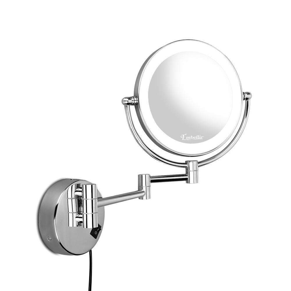 Embellir Extending Makeup Mirror