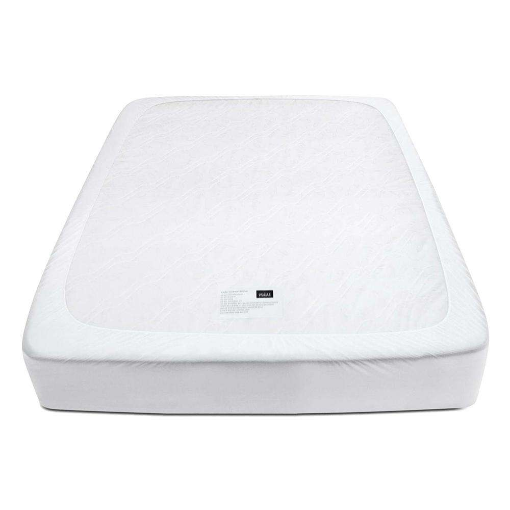 Cotton Cover Mattress Protector – King