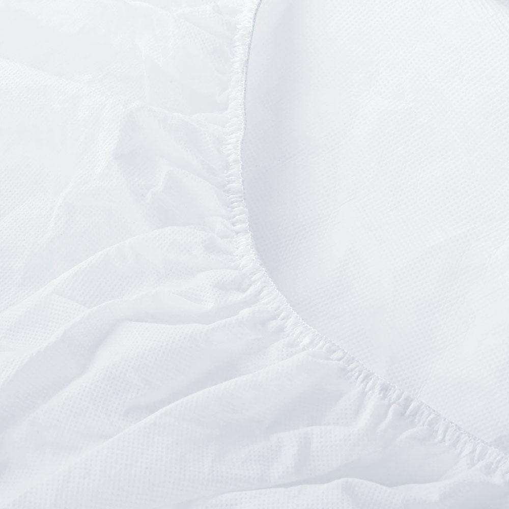 Waterproof Non-Woven Mattress Protector - Queen - Desirable Home Living