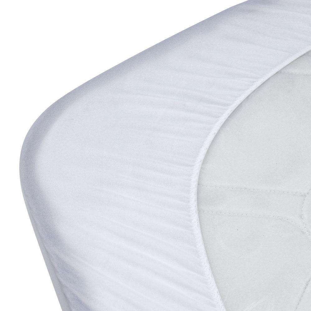 Waterproof Mattress Protector - King - Desirable Home Living
