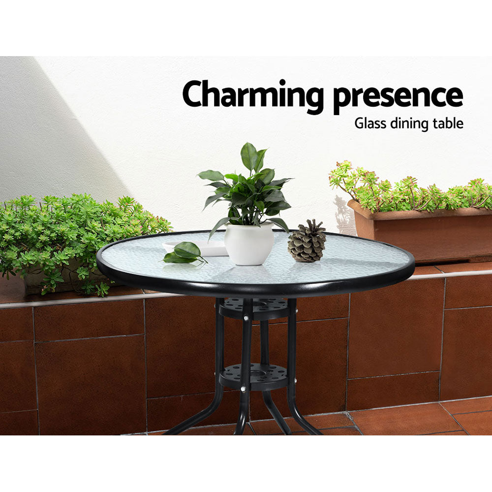 Gardeon Outdoor Bistro Set