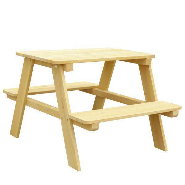 Pepper Picnic Table