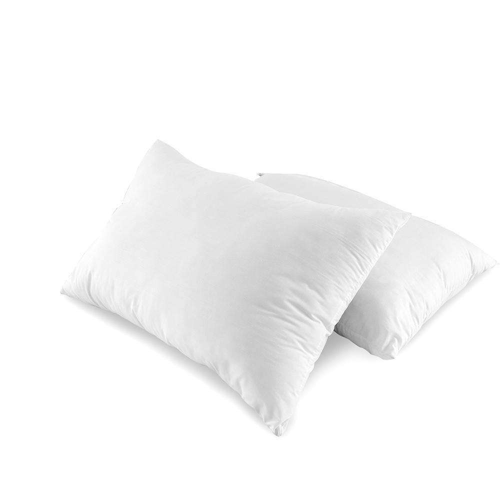 Set of 4 Pillows - Firm - Desirable Home Living