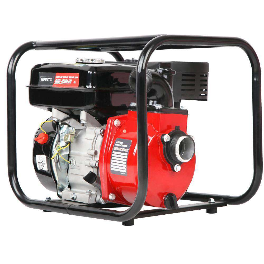 2-inch High Flow Petrol Water Pump 235cc