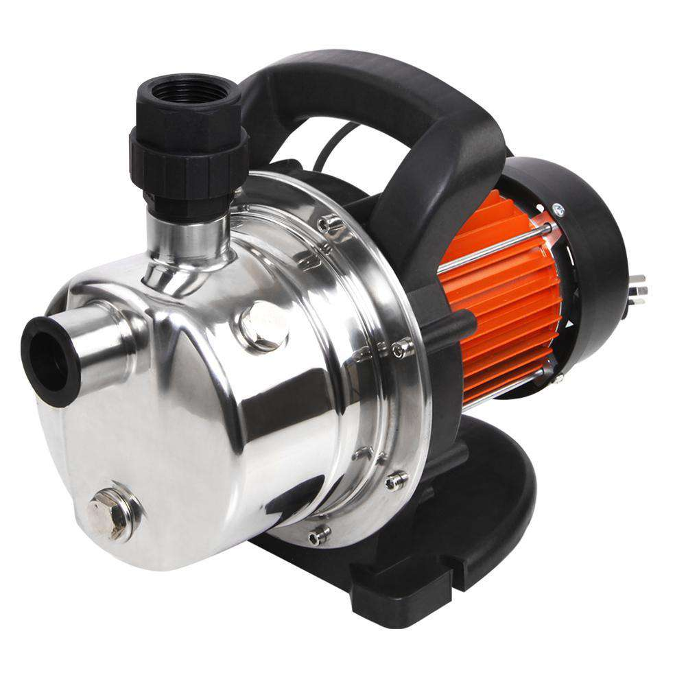 800w Stainless Steel Garden Water Pump 54L/Min