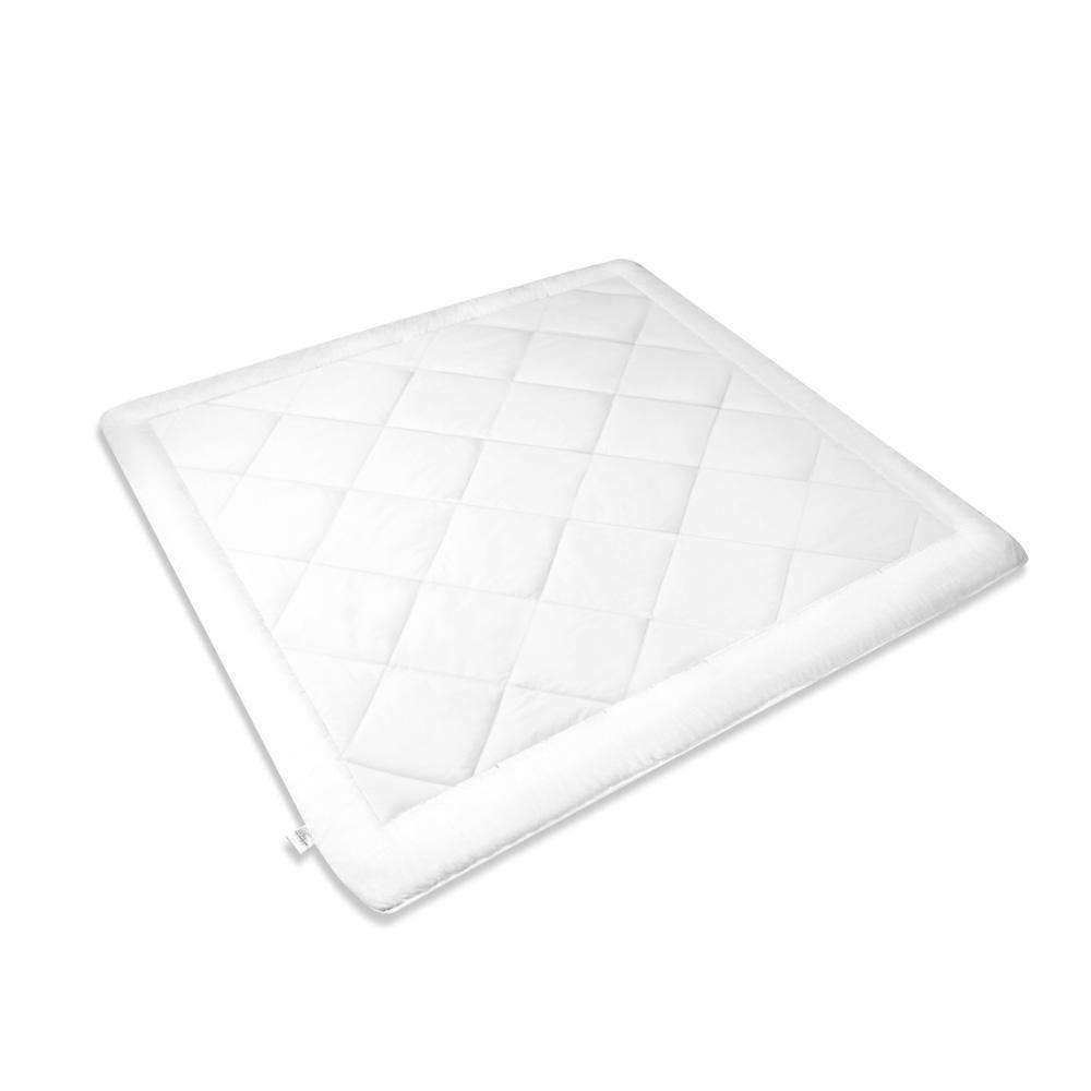 Super King Size 400GSM Microfibre Quilt Cover