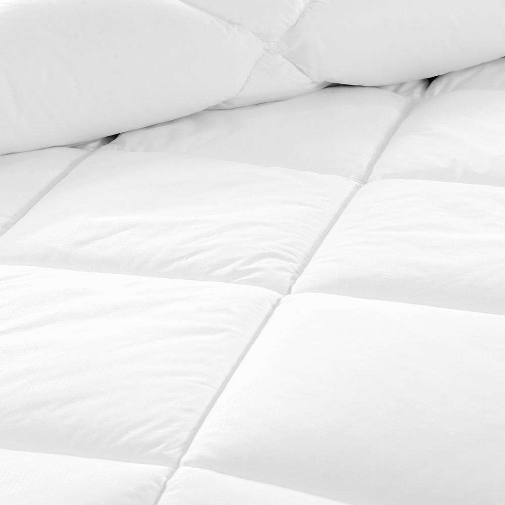 Giselle Bedding Super King Size 400GSM Microfibre Quilt