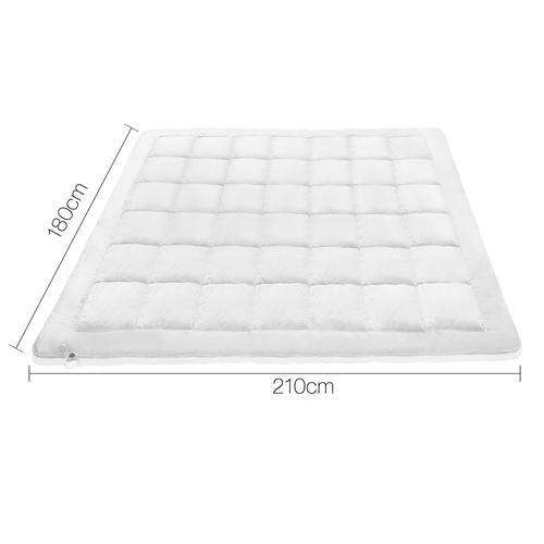 Australian Merino Quilt 500GSM - Double - Desirable Home Living