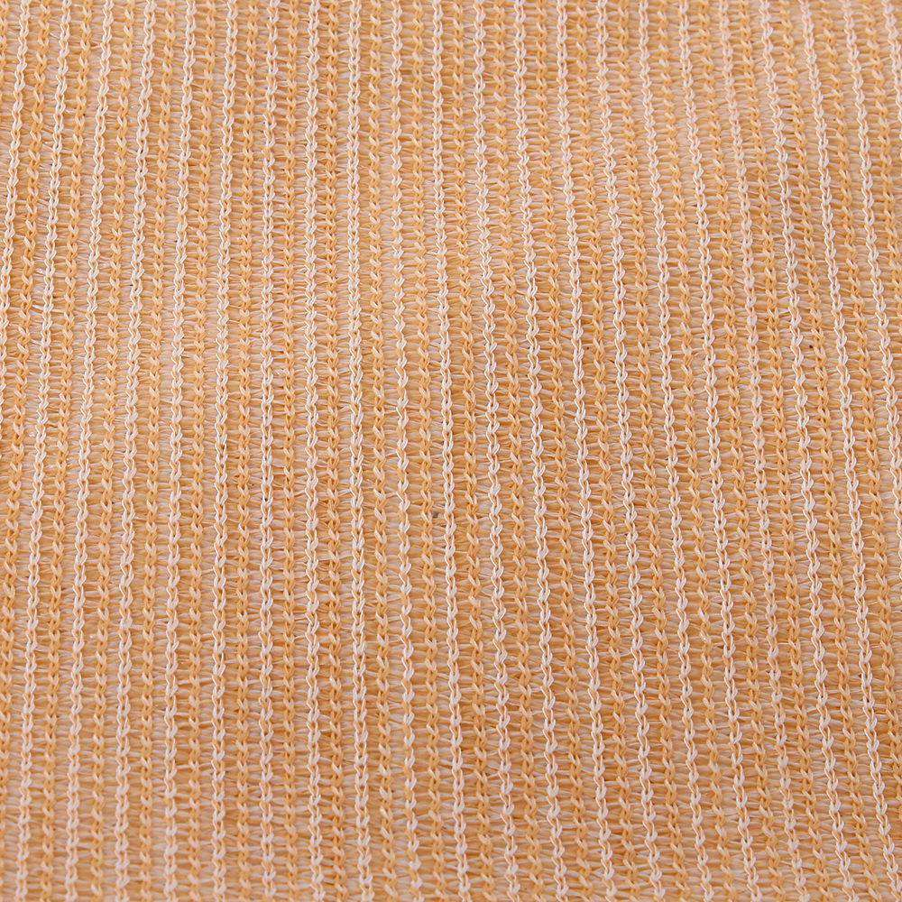 20m Shade Cloth Roll - Sandstone - Desirable Home Living