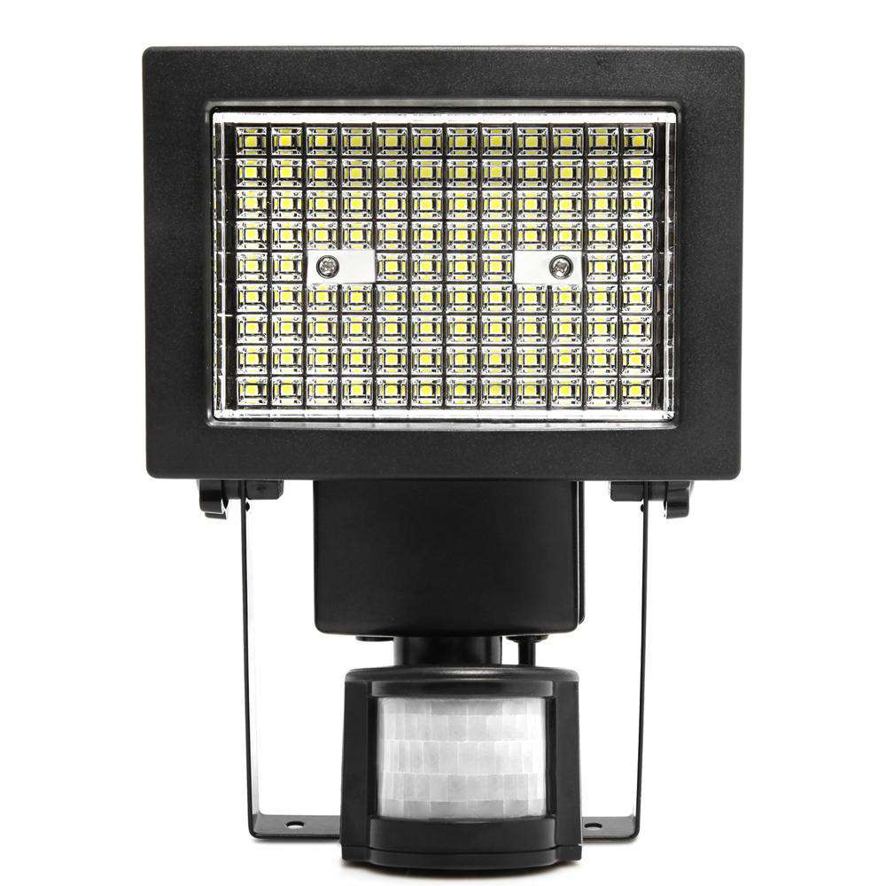 Set of 2  100 LED Solar Sensor Light - Desirable Home Living