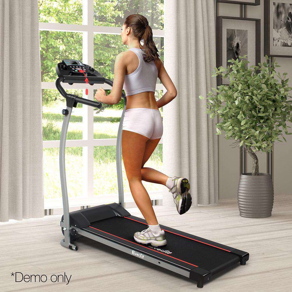 Treadmill - 340 - Desirable Home Living