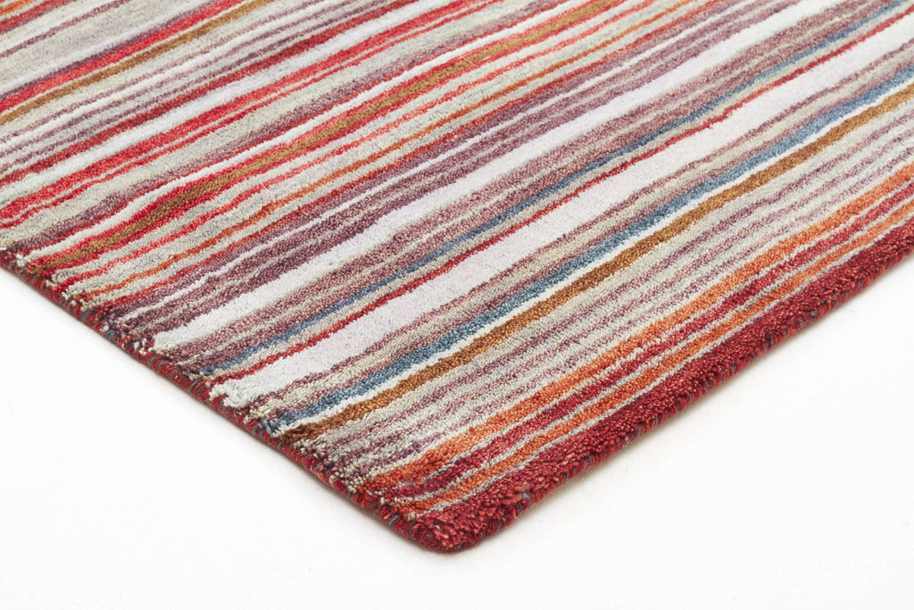 Invicta Pure Wool Red Rug - Cheapest Rugs Online - 2