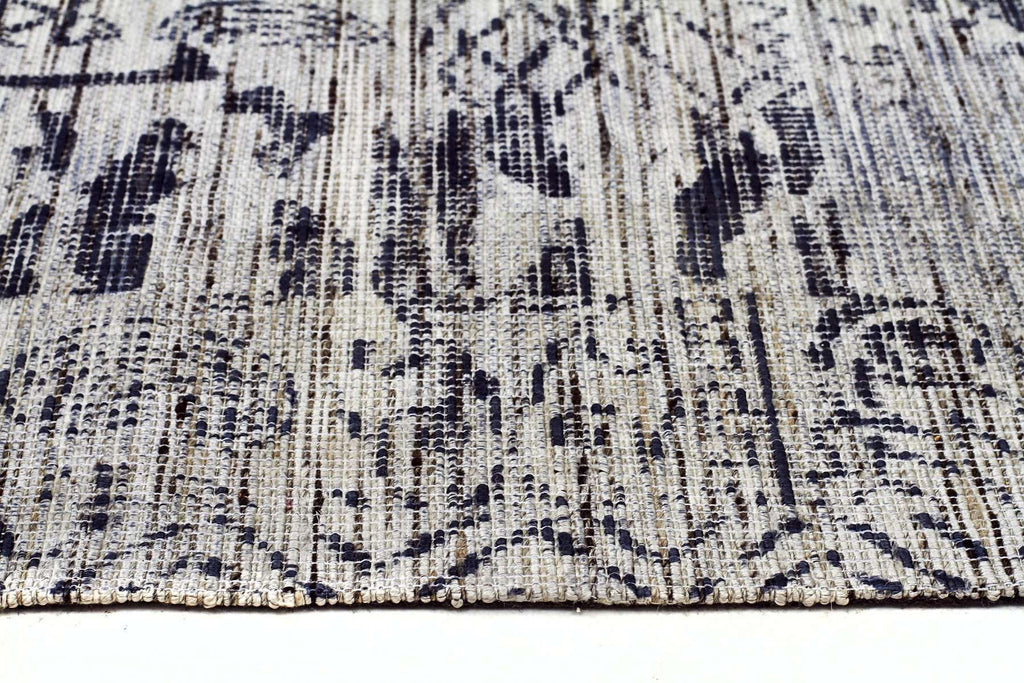 Urban Collection 7505 Blue Rug
