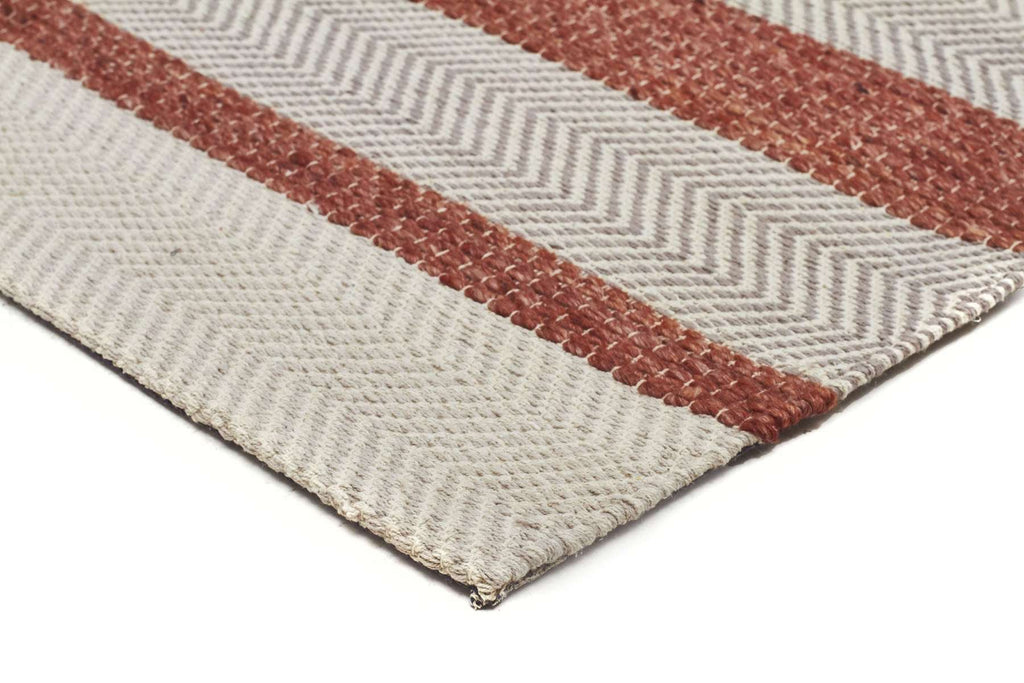 Urban Collection 7506 Copper Rug