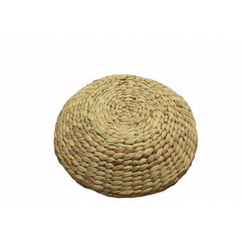 Set Of 3 Round Nesting Baskets - Desirable Home Living