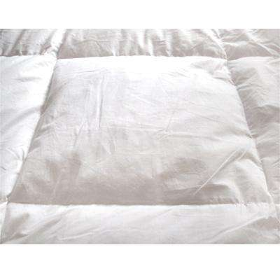 Single Quilt - 100% White Goose Feather - Desirable Home Living