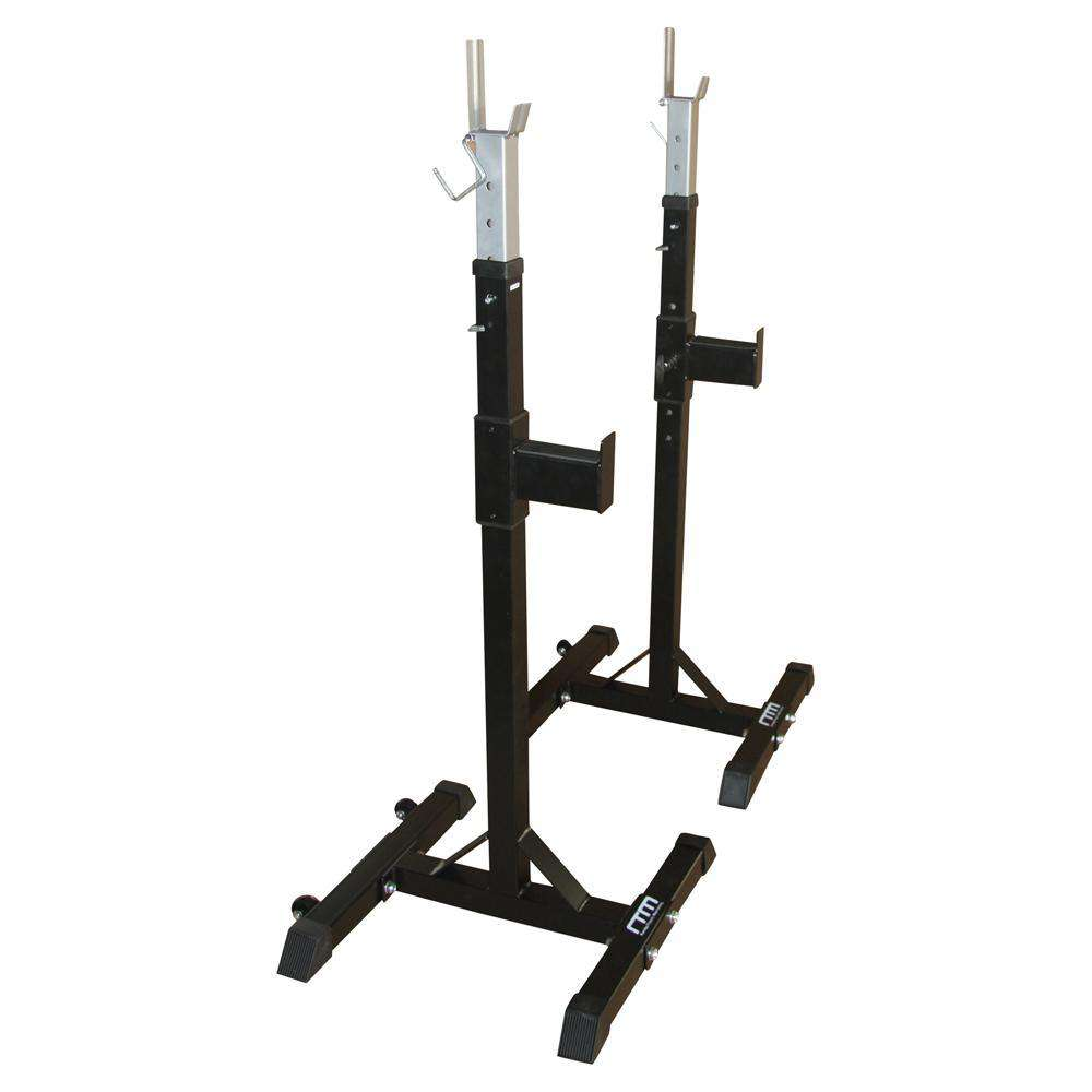 Squat/Bench Press Rack - Desirable Home Living