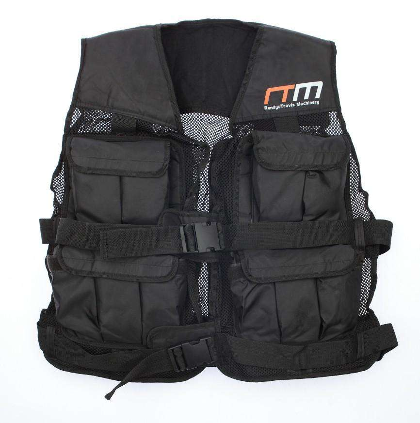 Weighted Vest - 20LBS