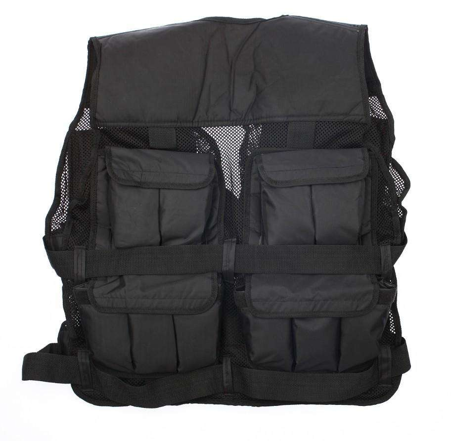 Weighted Vest - 40LBS - Desirable Home Living