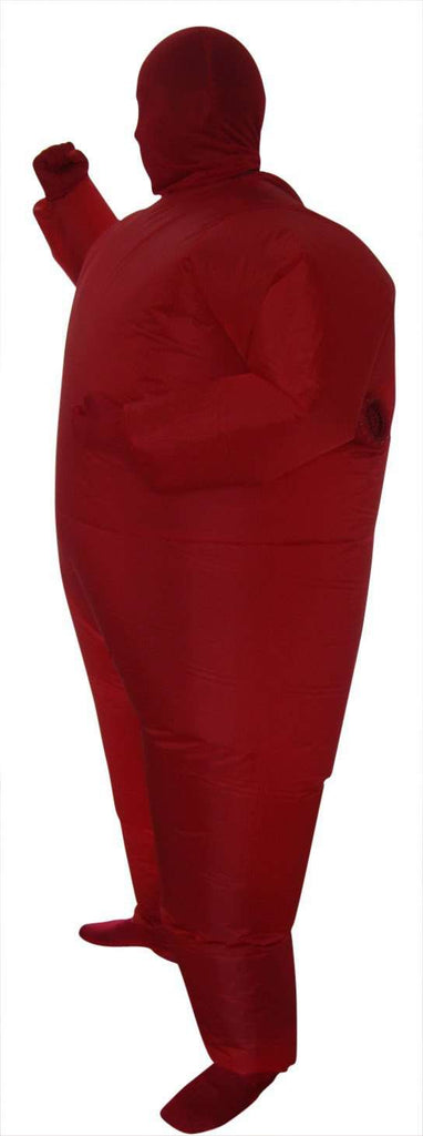Red Alert Inflatable Costume - Desirable Home Living